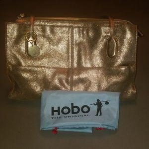 Hobo Finley purse.